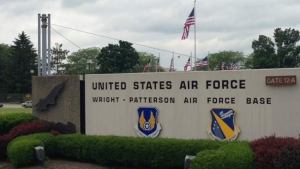 Wright-Patterson Air Force Base (WPAFB) Image: wpafb.af.mil